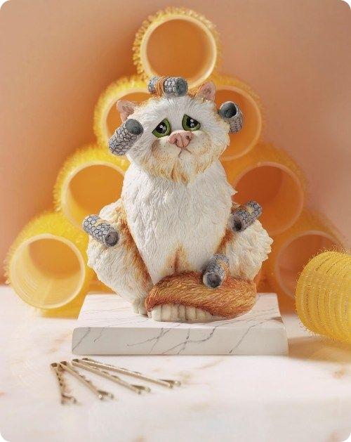 Кошки от Linda Jane Smith