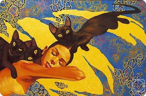 Фаттах Галла: Золотой сон