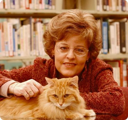 Дьюи. Кот из библиотеки