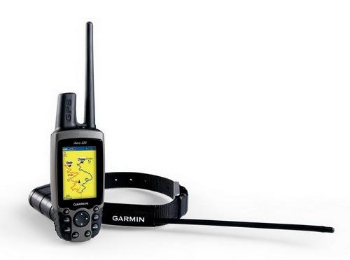 Garmin Astro - Система слежения за собакой