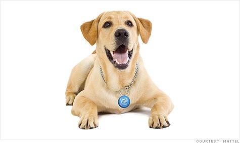 Собаки в Twitter