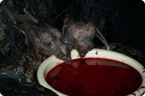 Пир Вампиров