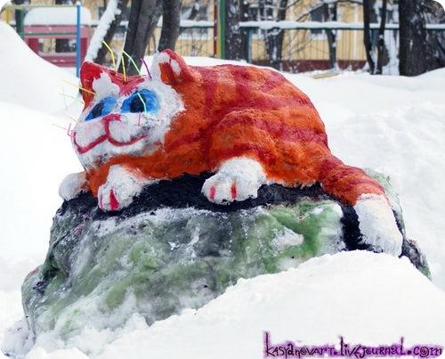 Борис Касьянов – С днём рожденья ! :)