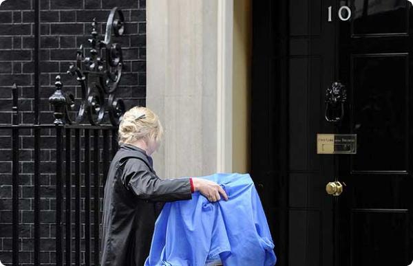 На службе у премьер-министра