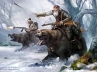 Необычное использование животных в войне — часть 1