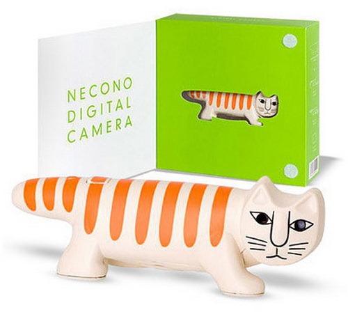 Керамическая камера Necono