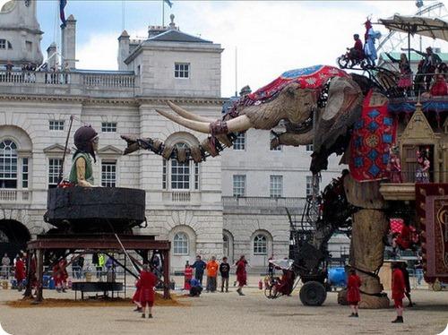 Слон Султана