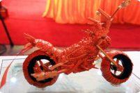 Омар-мотоцикл