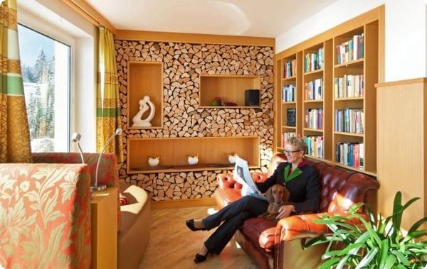 В горах Австрии открылся уникальный отель для любителей собак