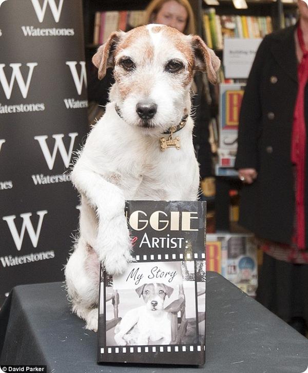 Автобиография пса Угги