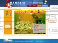 iHamster.ru–Хомяковый город онлайн