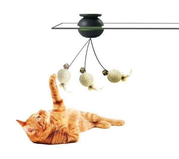 Brilliant Froli Cat Sway toy игрушка на магните