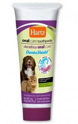 Зубная паста для кошки