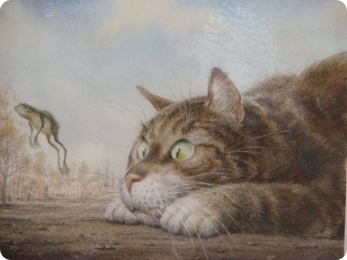 Chats Vladimir Roumiantsev